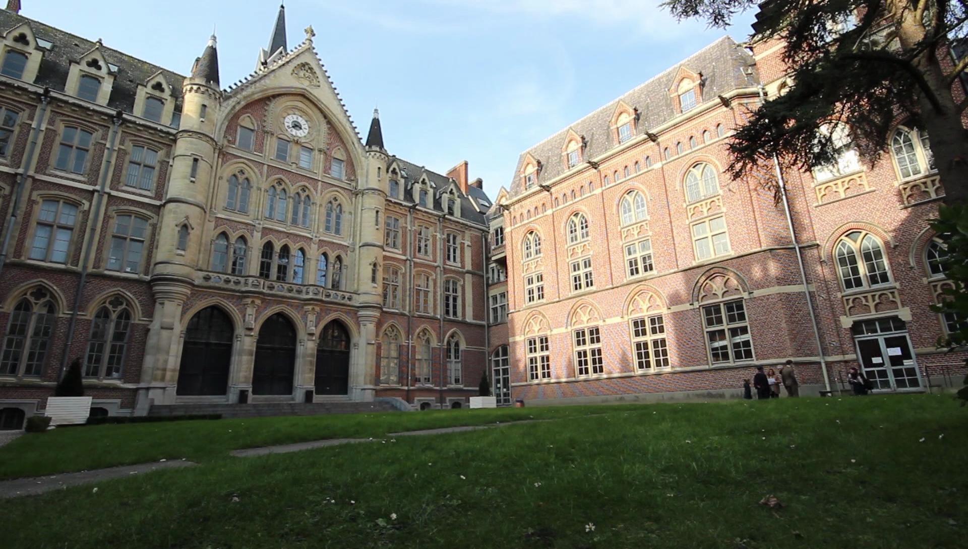 Catholic University of Lille